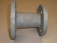 Flanged Reducer
